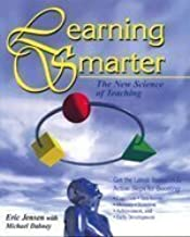 Learning Smarter: The New Science of Teaching by Eric P. Jensen (2000-02-16)