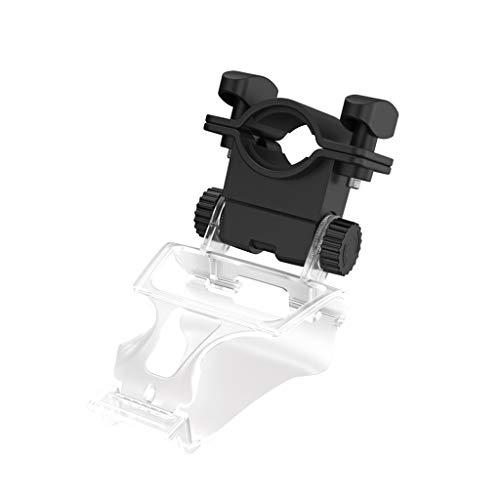 JIACUO Soporte de Manguera Hookah Shisha Soporte de Mango de Aluminio para Controlador de Juegos PS5 Chicha Narguile Accesorios para Fumar Agua