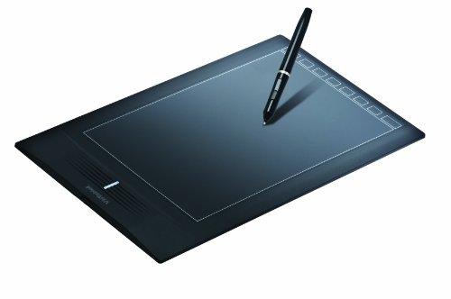 VT Realm Graphic Pen Tablet (Black)