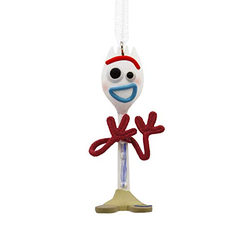 Hallmark Christmas Ornaments, Disney/Pixar Toy Story 4 Forky Ornament