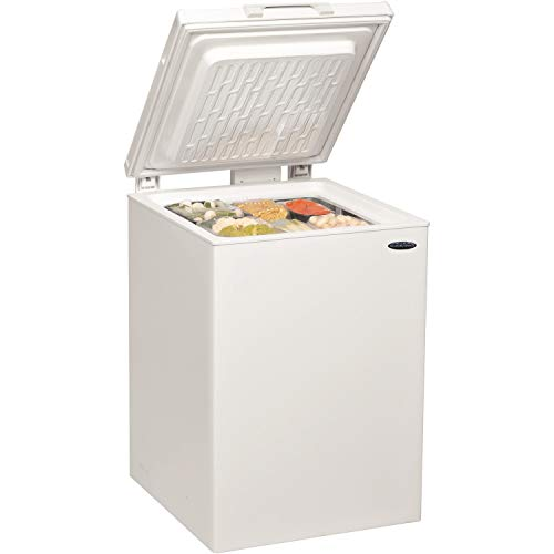 Ice King CF131W 131 Litre Chest ...