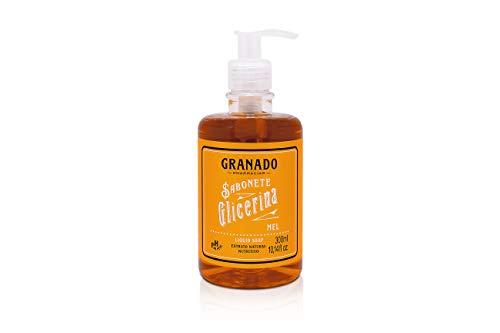 Granado Sabonete Líquido Glicerina Mel, 300ml