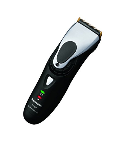 Panasonic ER1611 Haarschneider Akku-/Netzbetrieb schwarz Haarschneider Netz-/Akkubetrieb 6 Längeneinstellungen