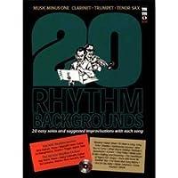Twenty Rhythm Backgrounds by NBC Rhythm Section