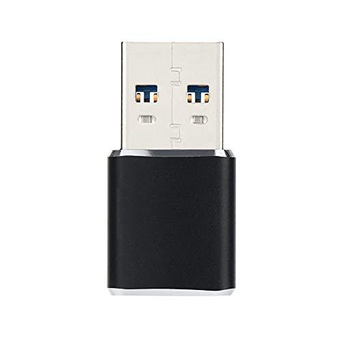 Chenyang CY TF lector de tarjetas USB 3.0 a Micro SD SDXC Writer Adaptador 5Gbps Super velocidad para el ordenador portátil del coche
