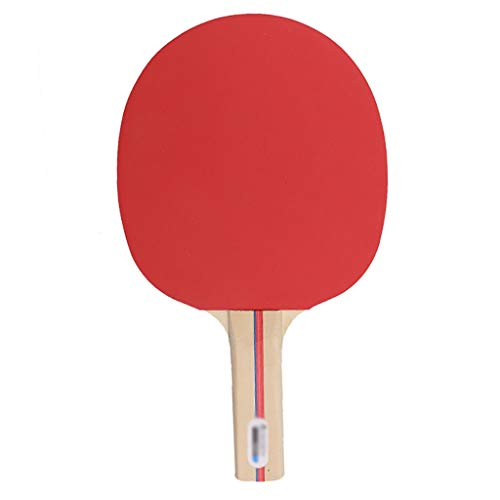 Purchase Table Tennis Sets Racquet New Summer New Sports Training Double-Sided Table Tennis Racket