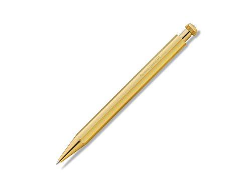 Kaweco Kaweko Kugelschreiber SPECIAL Ballpen Brass