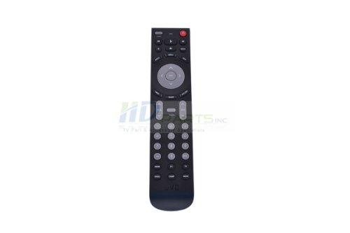 JVC TV Remote RMT-JR01 - 0980-0306-0012