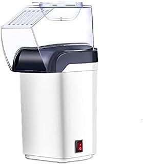 Popcorn Machine, Hot Air Popcorn Maker for Fat-Free Corn Kernels Preparation Retro Automat Popcorn Popper for Home Cinema ...