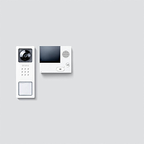 Siedle&Söhne Video-Set Siedle Basic SET CVB 850-1