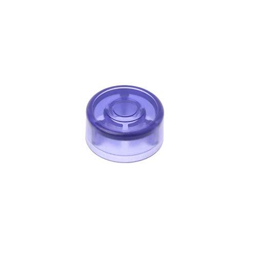JOYKK Voetschakelaar Topper Plastic Bumpers Protector Voor Gitaar Effect Pedaal