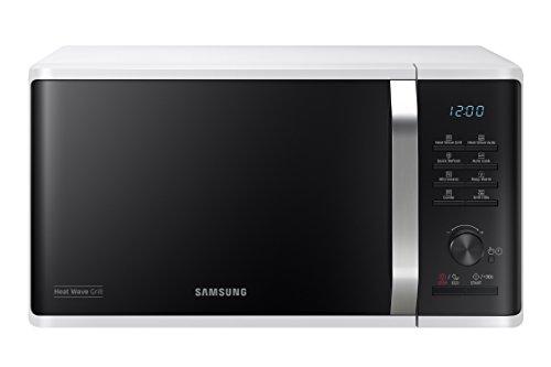 Samsung MG23K3575AW Mikrowellen-Grill,...