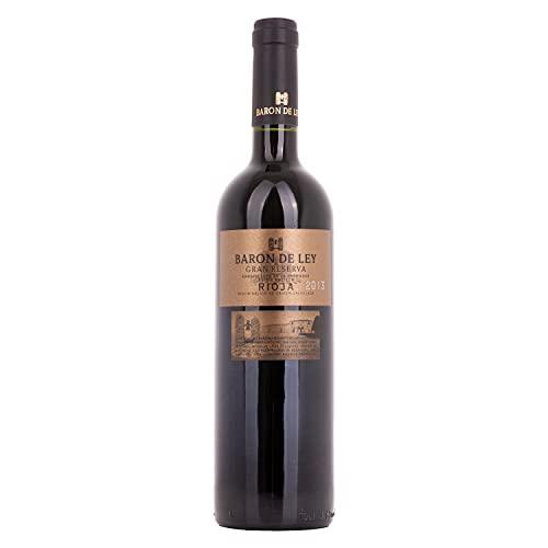 Baron De Ley Rioja Gran Reserva 2014 13,5% - 750 ml