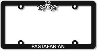 Best flying spaghetti monster license plate Reviews