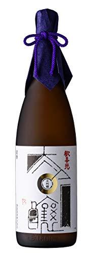 澤田酒造『歓喜光 大吟醸』