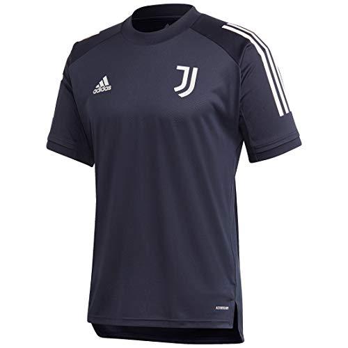 maglia allenamento juventus adidas Juventus FC Stagione 2020/21 Juve TR JSY Maglietta Allenamento