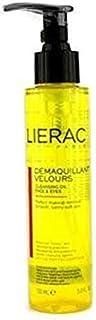 Lierac Velvet Cleanser - Cleansing Oil 150ml