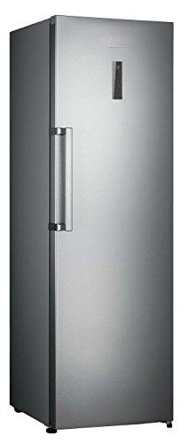 Congelador Vertical INFINITON CV-1785/1785S NF - 260 litros