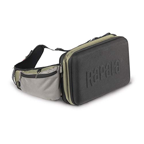 Rapala Ltd Series Sling Bag Large