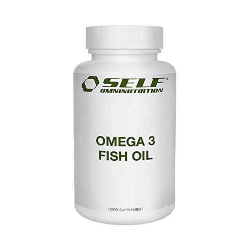 SELF Omninutrition OMEGA3 FISH OIL OMEGA-3 (280)