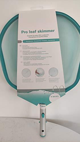 Bayrol Laubkescher selbstreparierendem Netz | Poolzubehör | Poolpflege | Pool Reinigung, türkis