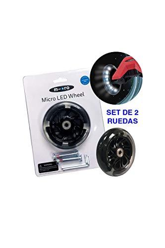 Micro® Ruedas para Mini y Maxi Micro (Mini Micro)