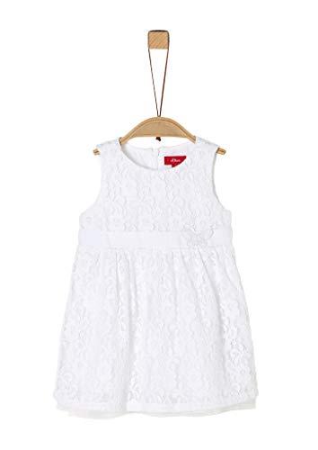 s.Oliver baby-meisjes jurk voor speciale gelegenheden Kleid, festlich