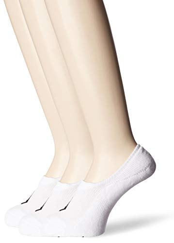 Volcom Herren Stones NSHW 3PK Socken, weiß, One Size