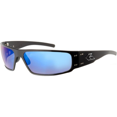 Gatorz MAGBLK08C MAGNUM BLK08C Sunglasses