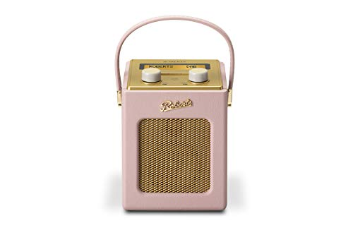 Roberts Radio Revival Mini Rose DAB+/FM Radio