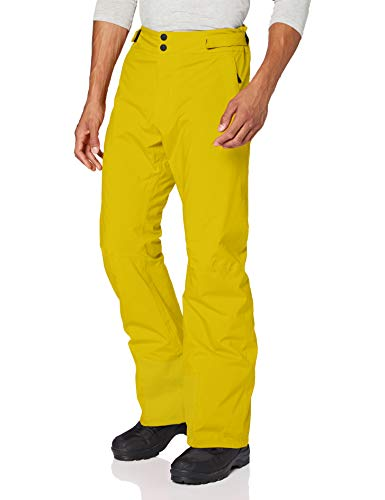Eider Edge Pant 2M - Pantaloni da Sci da Uomo, Taglia L