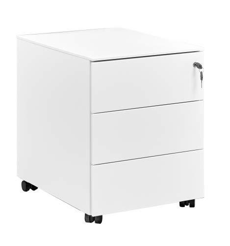 Gautier Office Caisson Mobile Yes ! Nombre de tiroirs 3 tiroirs
