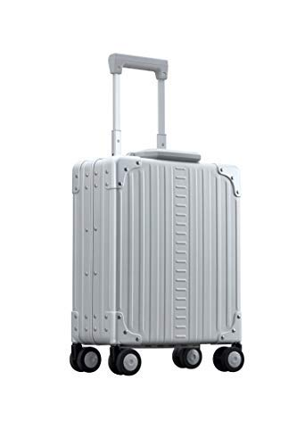 ALEON 16' Aluminum Vertical Underseat Carry-On Luggage or Business Briefcase