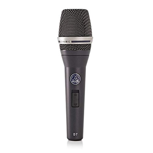 AKG D7 Switched