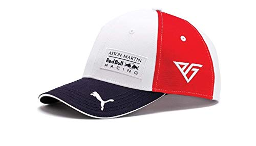 Red Bull Racing F1 Pierre Gasly Edition Spéciale France Casquette de baseball