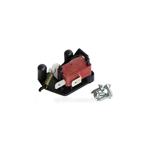 CURTISS - securite de porte micro-switch pour sèche linge CURTISS