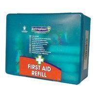 First Aid Kit Refill Pack to 10 by Wallace Cameron