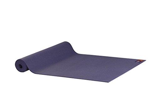 Krabbelmat kruipmat yogamat speelmat gemaakt van zacht PVC schuim Öko-Tex Standard 100-productklasse 1 gecertificeerd 180 x 180 cm, lila