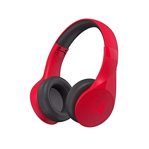 HZD Noise-cancelling headset wireless Bluetooth headset, using plastic material, suitable for computers, mobile phones, music, three colors available