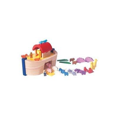 Desconocido Plan Toys 39610700 - Arca de Noé [Importado de Alemania]