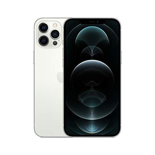 Novo Apple iPhone 12 Pro Max (256 GB, Prata)