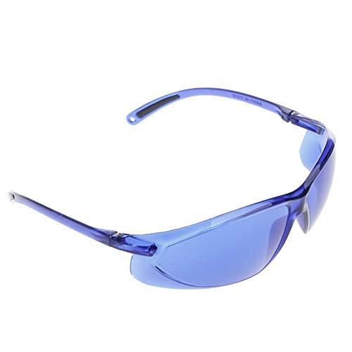 Moligh doll Anti-Shock und Anti-Uv Schutz Brillen Anti-Kollisions Schutz Brillen Arbeits Versicherungs Gl?ser