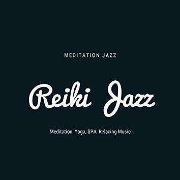 Reiki Jazz