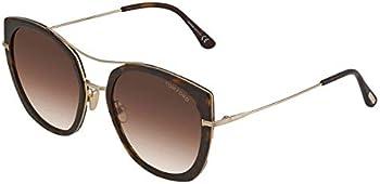 Tom Ford Joey Gradient Ladies Sunglasses