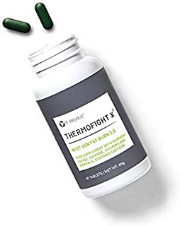 Thermofight XX Next Gen Fat Burn 2.0- Even More Fat Burning Properties