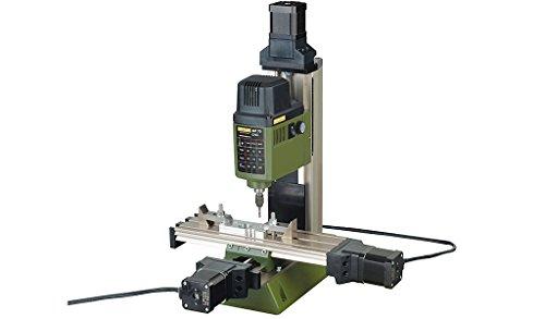 Proxxon 27112 MICRO-Fräse MF 70/CNC-ready, 230 V