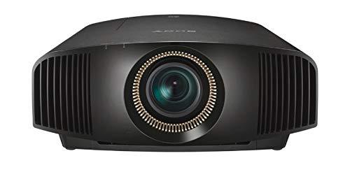 Sony VPL-VW570ES - Beamer (1800 ANSI Lumen, SXRD, 4K (4096 x 2400), 16:9, 1524 - 7620 mm (60 - 300 Zoll), 35000:1)