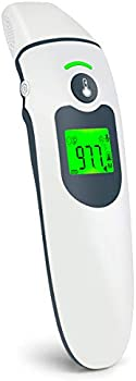 CHOOSEEN No Touch Forehead Infrared Thermometer