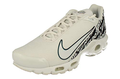 Nike Air Max Plus Mercurial Herren Turnschuhe Sport Sneaker CJ9697-100 (41)