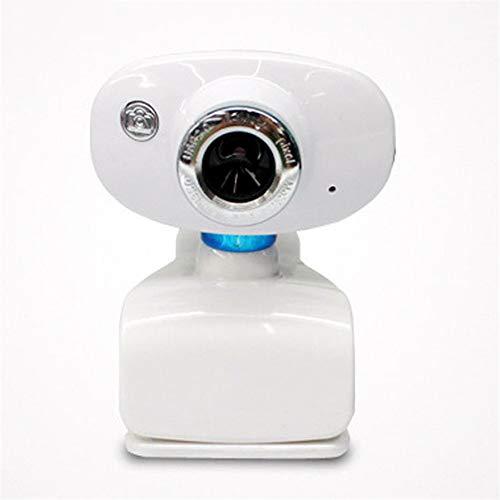 AN Computer Kamera, Webcam HD USB 2.0 Plug & Play Webcam 12.0M Pixel High Definition True Color Bild Mit MIC Geeignet Für Laptop One Machine